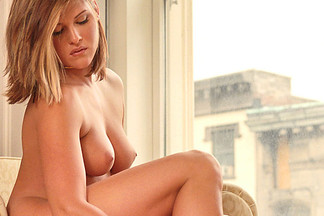 Danielle Stacy playboy