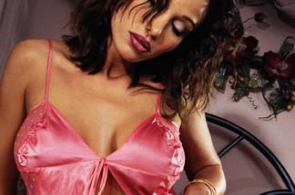 Elizabeth Valerio playboy