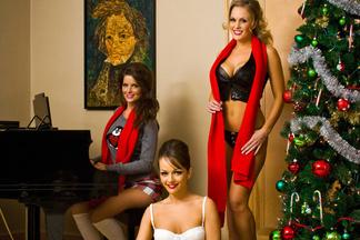 Stacie Marie, Jessica Zelinske, Jessica Workman, Genevieve Elaine, Kate Pietka sexy pictures