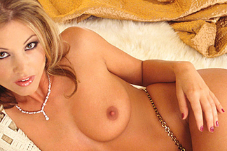 Cyber Girl Features - Heather McQuaid & DMX - July 2002 - 1