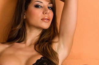 Elle Patille nude pictures