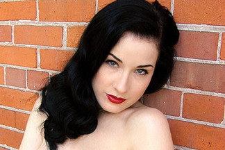 More Girls - Dita Von Teese