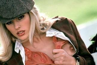 Layla Harvest Roberts playboy