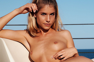Iveta naked pictures
