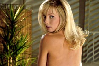 Paulette Myers naked pics