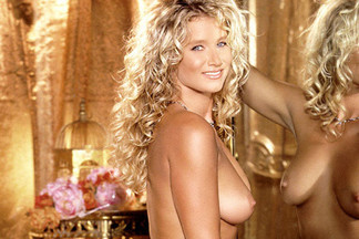 Brenda Jones nude pics