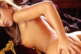 Cyber Girl of the Week - April 2002: Tila Nguyen