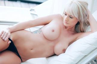 Jessie Ann playboy