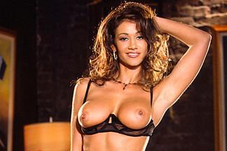 Alicia Burley naked pics