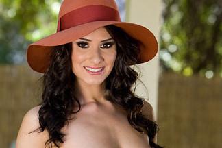 Raquel Robin playboy
