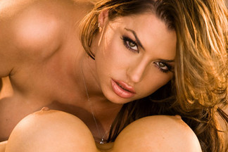 Louise Glover playboy