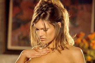 Amy Robinson playboy