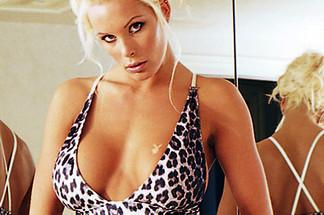 Amanda Vann playboy