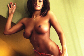 Dorothy Teixeira playboy