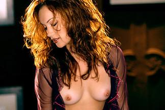 Erin Fiedler playboy