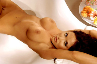 Stephanie Eve playboy