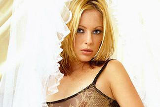 Jenny Gable playboy