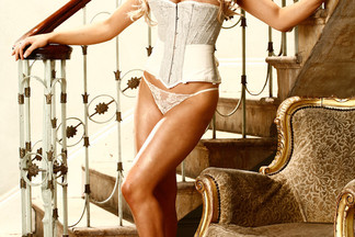 Lisa Marie Bourke sexy pictures