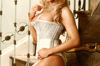 Lisa Marie Bourke playboy