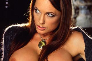 Kristin Happersett playboy