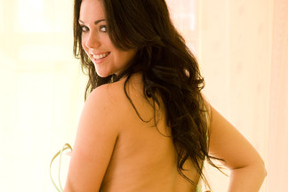 Jessica Leigh playboy