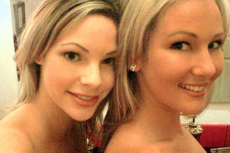 Jessica Kramer, Kate Brenner nude photos