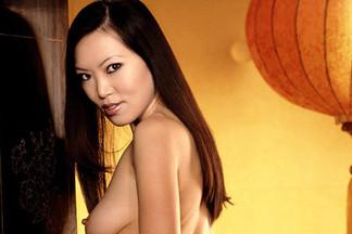 Yumi Lee playboy
