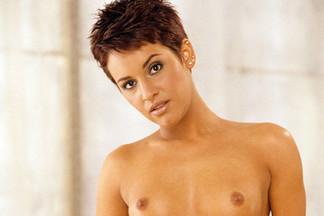Marie Thompson naked pics
