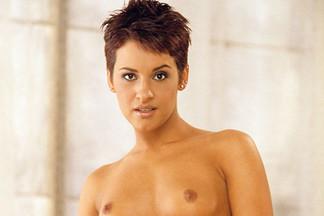 Marie Thompson naked photos