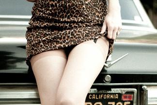 Sharon Marie playboy