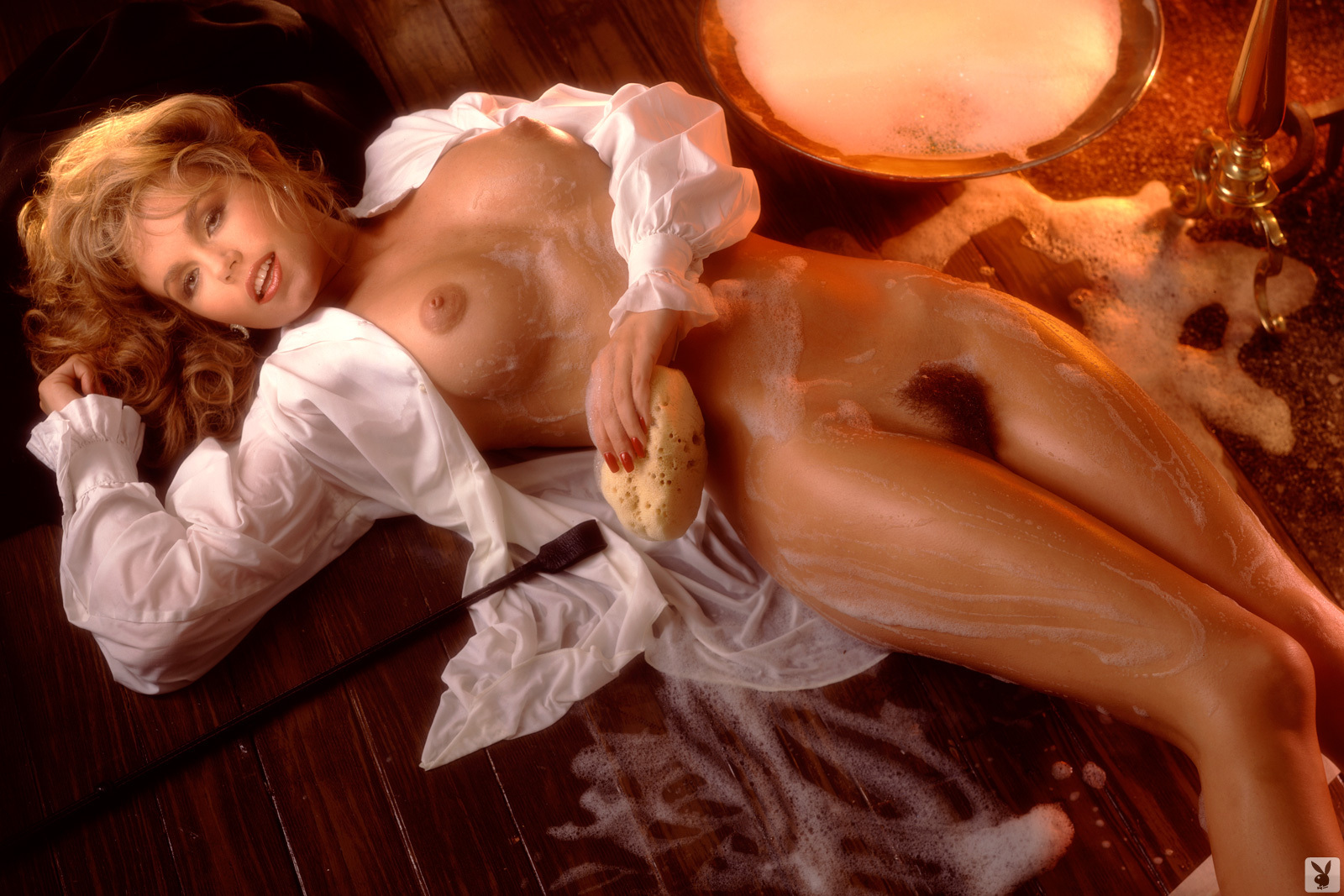 playmate review 1987 - features - special edition nudes | playboyplus