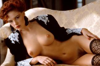 Carrie Jean Yazel playboy