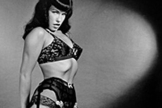 Bettie Page sexy photos