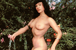 Bettie Page hot pictures