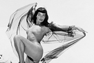 Bettie Page hot photos