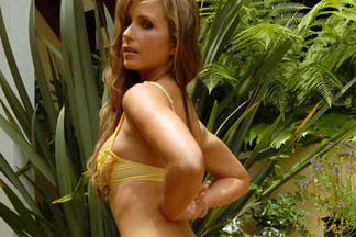 Deanna Brooks playboy