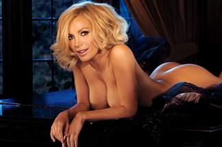 Crystal Harris nude pictures