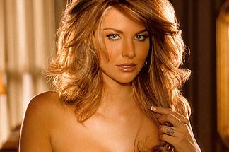 Lindsay Wagner playboy