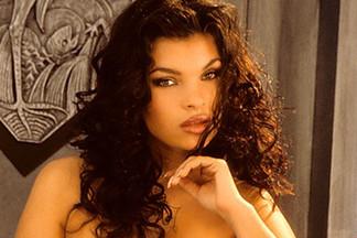 Lisa Dergan playboy