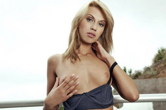 Justine Miller nude pictures