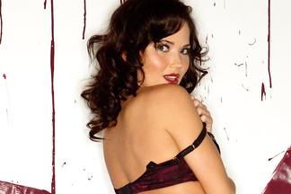 Stephanie Larimore - naked photos