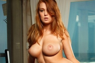 Cyber Girl Of The Year 2012 - Leanna Decker: Come Play With Me