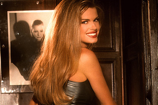 Playmate Review 1994 - Features - Special Edition Nudes