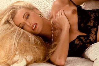 Carrie Westcott playboy