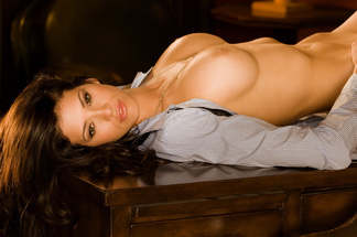 Hope Dworaczyk playboy