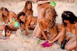 Cheryl Bachman, Julie Anne Clarke, Tiffany M. Sloan, Samantha Dorman, Kerri Kendall, Morena Corwin beautiful photos
