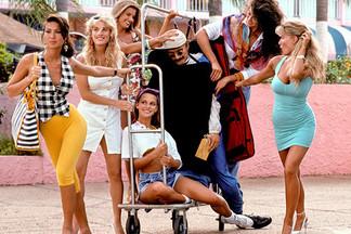 Cheryl Bachman, Julie Anne Clarke, Tiffany M. Sloan, Samantha Dorman, Kerri Kendall, Morena Corwin hot pics