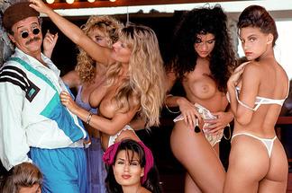 Cheryl Bachman, Julie Anne Clarke, Tiffany M. Sloan, Samantha Dorman, Kerri Kendall, Morena Corwin naked pictures