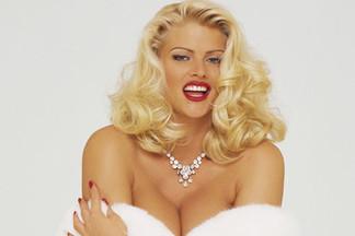 Anna Nicole Smith hot pics