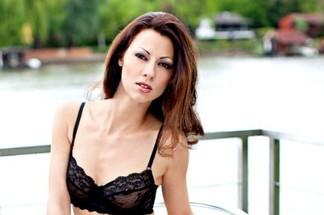 Jasmina Trifunova sexy photos